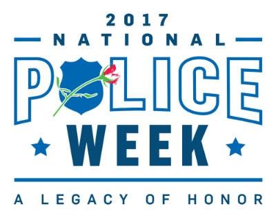 55th National Police Week